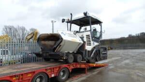 plant loader securer training